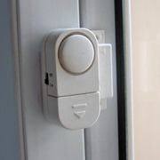Беспроводная охранная сигнализация на двери и окна